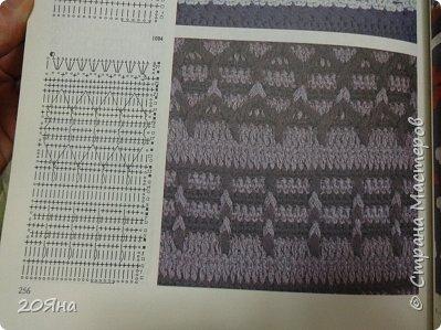 Здравствуйте, дорогие жители страны мастеров! Предлагаю вам посмотреть свитер, связанный крючком. фото 4