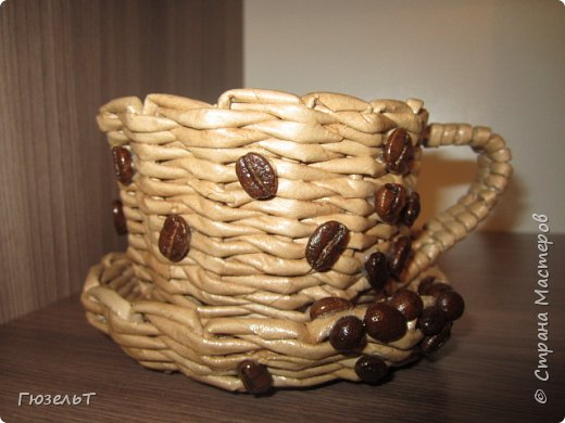 Разнос, чайные чашки и башмачок. фото 5