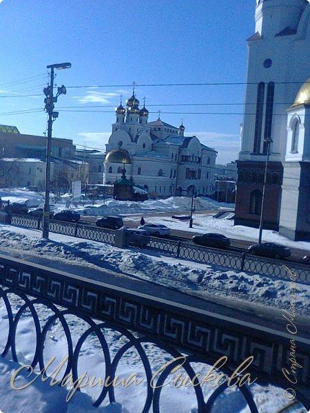 Мы с девочками так захотели поучаствовать в этом конкурсе - http://stranamasterov.ru/node/1001260?c=favorite, идея показалась очень интересной и мы решили представить свой город) смотрим  , что  у нас вышло!    Добро пожаловать в Екатеринбург!  Начнем с театра оперы и  балета . фото 34