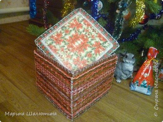 Новогодние подарки, заказы, всего понемногу. фото 6