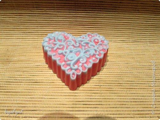 Сердечки в подарок  фото 1