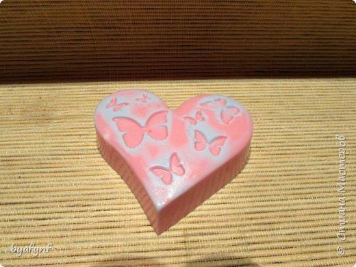 Сердечки в подарок  фото 2