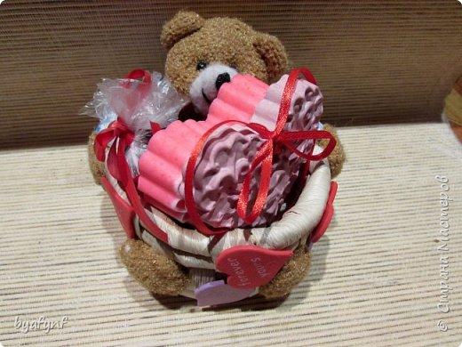 Сердечки в подарок  фото 5