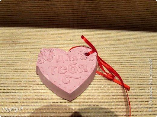Сердечки в подарок  фото 6