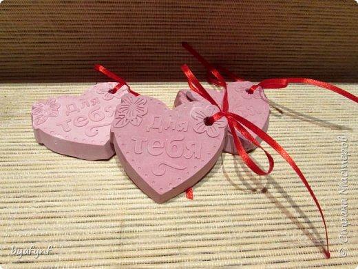 Сердечки в подарок  фото 7
