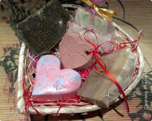 Сердечки в подарок  фото 13