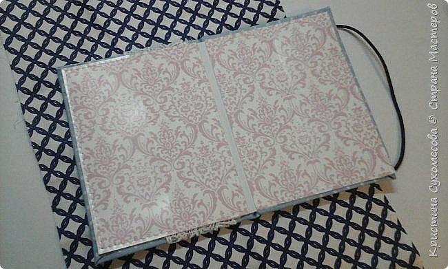 Мягкая обложка для паспорта фото 4