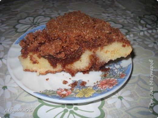 у нас уже традиция на День Святого Валентина печь кекс в форме сердца... на этот раз кекс был с орешками, шоколадом и маком....вкуснятина.. фото 3