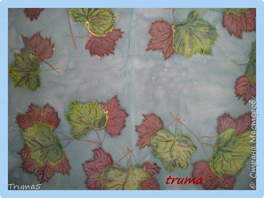 Шейные платочки фото 2