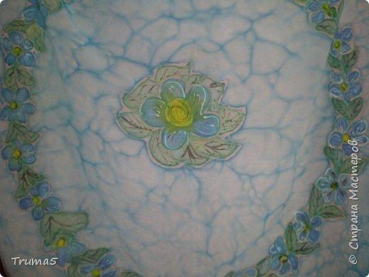 Шейные платочки фото 3