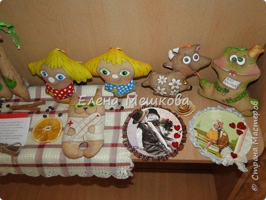 Мои кофейные игрушки фото 8