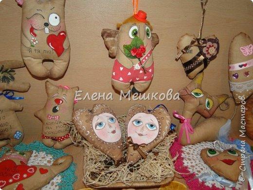 Мои кофейные игрушки фото 6