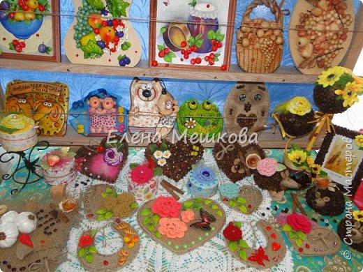 Мои кофейные игрушки фото 11