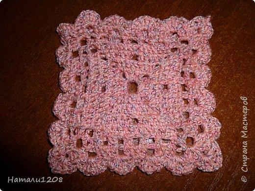 Мешочки вязаные  для подарков. фото 3