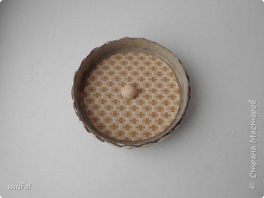 """Очередная шкатулочка""""морская черепаха"""" из солёного теста,ракушек. фото 6"""