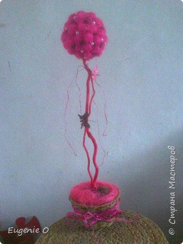 """""""Розовое изящество"""" фото 1"""