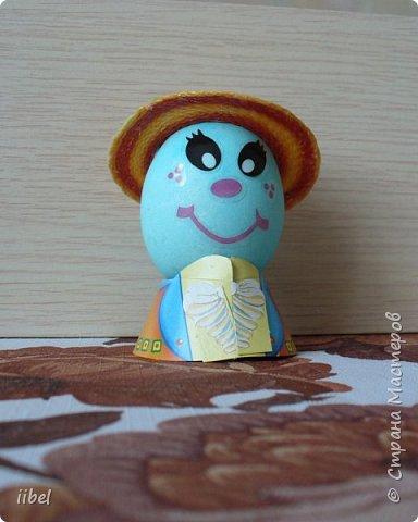 Пасхальные яйца фото 12