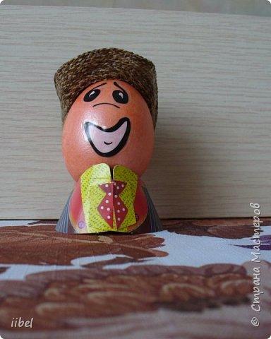 Пасхальные яйца фото 14