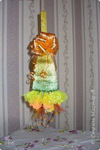 Букеты из конфет фото 23
