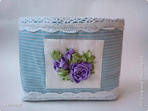 Нашила текстильных корзинок и коробочек.Очень интересные вещицы и шьются легко! фото 3