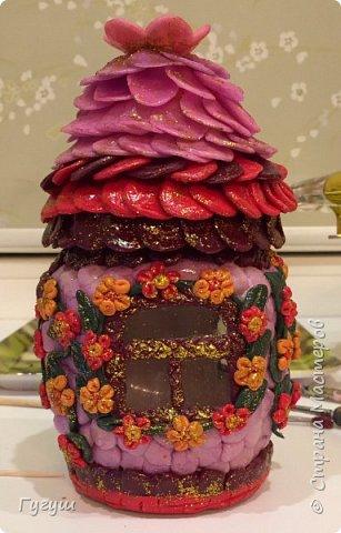 вазочка для варенья фото 7