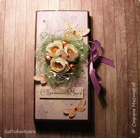шоколадницы фото 3