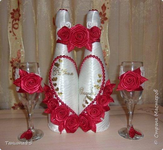 Подарочный набор к Рубиновой свадьбе фото 1