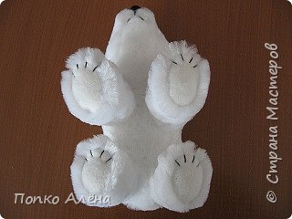 Мишка и лиса фото 8