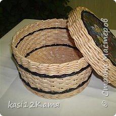 покорение ситцевого плетения фото 3
