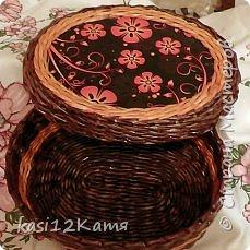 покорение ситцевого плетения фото 5