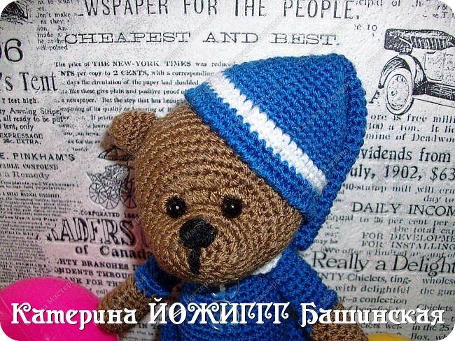 Мишка Тимоха. фото 3
