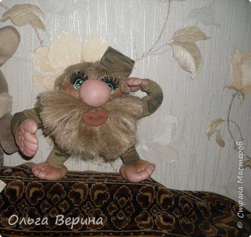 МК подобного домовёнка из компьютерных дисков здесь: http://stranamasterov.ru/node/996225 фото 5
