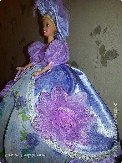 Новая кукла Шкатулка ко дню влюбленных. Катастрофически не хватает времени для своего любимого дела. Поэтому очень редко выставляю свои работы фото 2