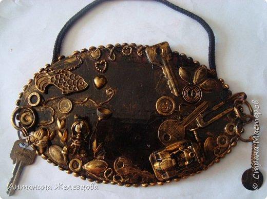 Давно глаз положила на такие рукоделочки  http://stranamasterov.ru/node/826602?c=favorite (Пустячок). Огромное СПАСИБО за идею!!! Вот случай привел, срочно нужны были подарочки, на этот раз и для себя сотворила. фото изменила позже. фото 8
