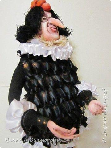 Черная курица, или Подземные жители! фото 5