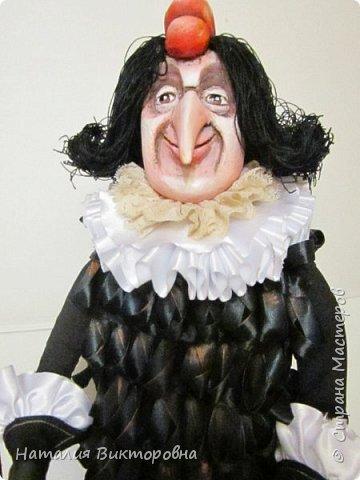 Черная курица, или Подземные жители! фото 4