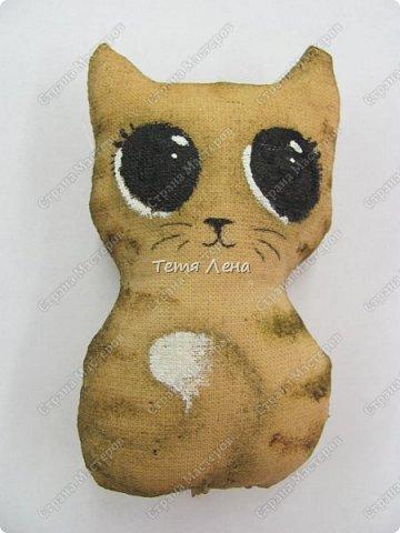 Кофейный котик фото 5