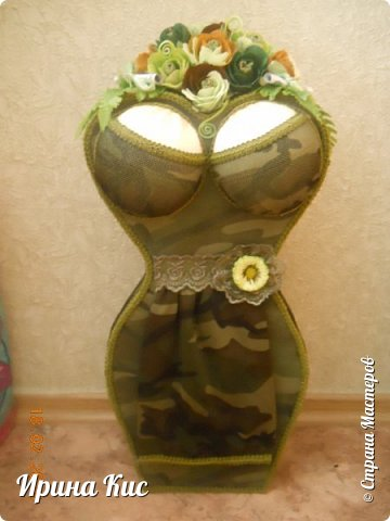 давно хотела, наконец-то сделала дамочку:) спасибо за МК девочкам! (http://stranamasterov.ru/node/823112), (http://stranamasterov.ru/node/829058), (http://stranamasterov.ru/node/811457) фото 3