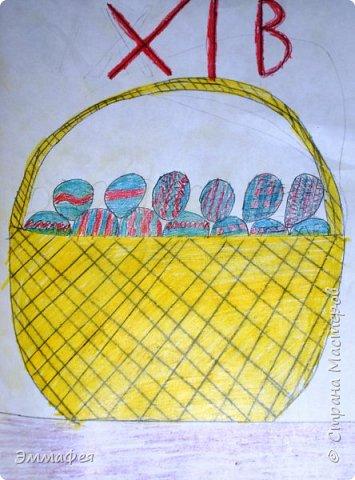 Спасибо Светлане Хачиной за вдохновение http://stranamasterov.ru/node/864218?c=favorite Её вертеп идеален, у меня получилось не так, но  тоже миленько. Особенно мне нравится Иосиф - я ему пришила бородку и на голове шнур золотой закрепила. фото 12