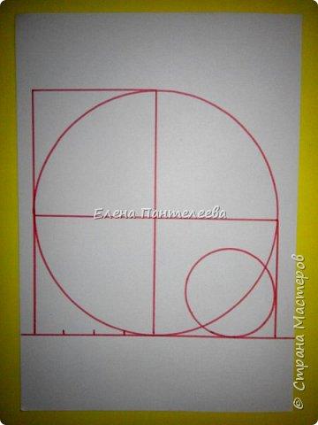 Учитывая пожелание хорошего человека, предлагаю нарисовать простой декоративный натюрморт. фото 8