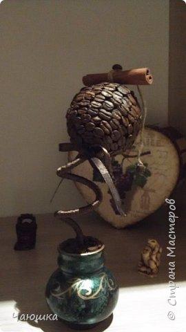 Привет, всем! Спешу показать вам мой органайзер, вдохновилась у мастера Пустячок. Как увидела ее творения ну очень захотелось себе такой сделать, Вам оценивать что получилось, смотрим. фото 6