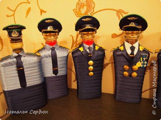 Захотелось удивить коллег - сотрудников прокуратуры , вот и упаковала наши женские подарки в свою упаковочку   фото 4