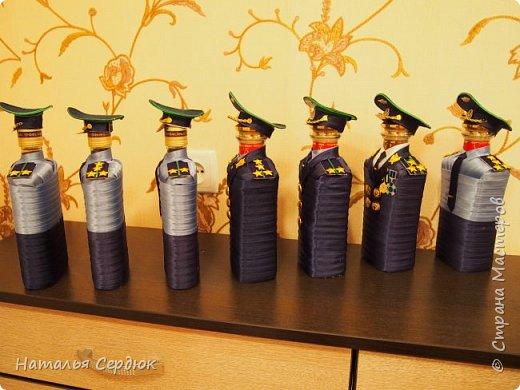 Захотелось удивить коллег - сотрудников прокуратуры , вот и упаковала наши женские подарки в свою упаковочку   фото 2