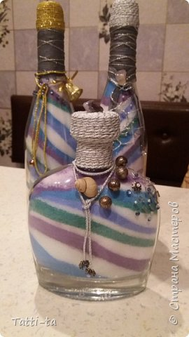Вот такие подарки друзьям у меня получились.....)))))) фото 13