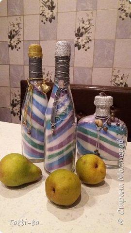 Вот такие подарки друзьям у меня получились.....)))))) фото 1