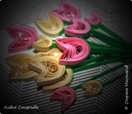 Микро-тюльпаны фото 2