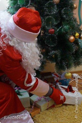 Самый сказочный праздник Новый год. Мы знаем немало новогодних традиций, но что нам мешает придумать их самим для своей семьи. фото 1
