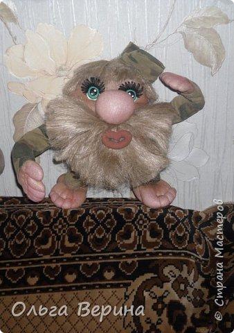 МК подобного домовёнка из компьютерных дисков здесь: http://stranamasterov.ru/node/996225 фото 7