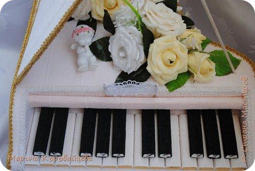 Мой первый рояль. Двоюродному брату.  фото 2