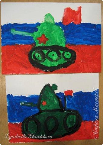 Наши танки фото 2